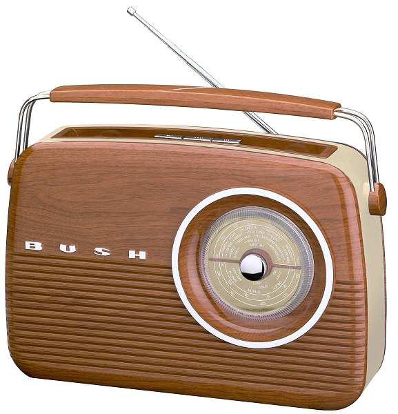 Prinzsound transistor radio